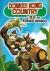 Donkey Kong Country: L'Ile de Kongo Bongo (DVD) [FR] Box Art