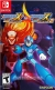 Mega Man X Legacy Collection 1 + 2 Box Art