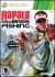 Rapala Pro Bass Fishing Box Art