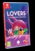Lovers in a Dangerous Spacetime Box Art