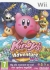 Kirby's Adventure Wii [NL] Box Art