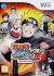 Naruto Shippuden: Clash of Ninja Revolution III European Version [NL] Box Art