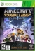 Minecraft Story Mode: Season Pass Disc Box Art