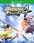 Warriors Orochi 4 Box Art