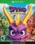 Spyro: Reignited Trilogy Box Art