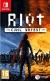 Riot: Civil Unrest Box Art