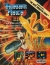 Thunder Force III - Comercial print advert Box Art