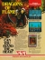 Advanced Dungeons & Dragons: Dragons of Flame - Commercial print advert Box Art