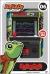 Arcade Classics #6 - Frogger Box Art