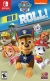 PAW Patrol: On a Roll! Box Art