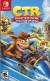 Crash Team Racing: Nitro-Fueled Box Art