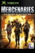 Mercenaries: Playground of Destruction Box Art