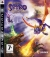 Legend of Spyro, The: L'alba del drago Box Art