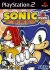 Sonic Mega Collection Plus [IT] Box Art