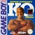 George Foreman's KO Boxing Box Art