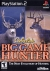 Cabela's Big Game Hunter Box Art