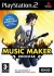 MAGIX Music Maker Rockstar Box Art