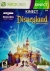 Kinect Disneyland Adventures (Not Packaged For Individual Sale) Box Art