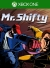 Mr. Shifty Box Art