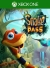 Snake Pass Box Art