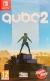 Q.U.B.E 2 Box Art