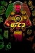 EA SPORTS UFC 3 Box Art