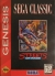 Streets of Rage - Sega Classic (ESRB) Box Art