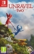 Unravel Two [FR][NL] Box Art