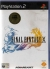 Final Fantasy X [IT] Box Art