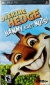 Over The Hedge: Hammy Goes Nuts! Box Art