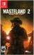 Wasteland 2: Director's Cut Box Art