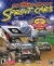 Dirt Track Racing: Sprint Cars Box Art