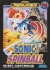 Sonic Spinball Box Art