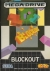 Blockout Box Art