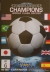 Champions World Class Soccer Box Art