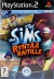 Sims, The: Ryntää Raitille Box Art