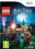LEGO Harry Potter: Years 1-4 [DK] Box Art