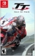 TT Isle of Man: Ride On The Edge Box Art