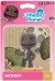 Totaku Collection n.01: LittleBIGPlanet - Sackboy (Pink Box) Box Art