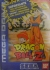Dragon Ball Z (Importante) Box Art