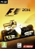 Formula 1 2014 [NL][SE][FI] Box Art