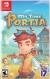 My Time At Portia Box Art