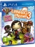 LittleBigPlanet 3: Extras Edition Box Art