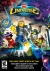 Lego Universe Box Art