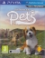 PlayStation Vita Pets [ES] Box Art