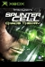 Tom Clancy's Splinter Cell Chaos Theory Box Art