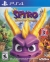 Spyro: Reignited Trilogy [MX] Box Art