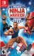 American Ninja Warrior Challenge Box Art