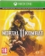Mortal Kombat 11 display cover card - Xbox One [PL] Box Art