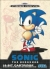 Sonic the Hedgehog (Made in Japan) Box Art